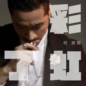 Listen to 彩虹了 song with lyrics from 何晟铭