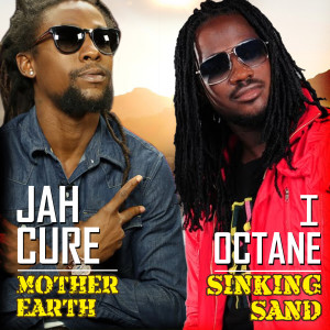 Album Mother Earth / Sinking Sand from I-Octane