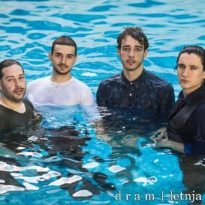 Album Letnja from D.R.A.M.