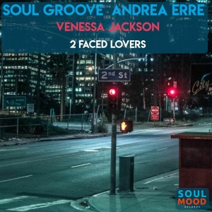 Album 2 Faced Lovers from Andrea Erre