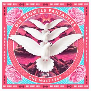 Album Ons Moet Leef from Die Heuwels Fantasties