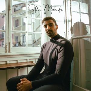 Album Alright from Stefan Mahendra
