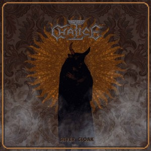Album Silver Cloak from Chalice
