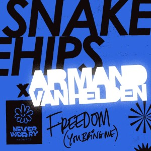 Album Freedom (You Bring Me) from Snakehips