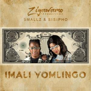 Album IMali Yomlingo from Smallz & Sisipho