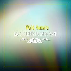 Album Ma Che Ledey Pa Speen Makh - Single from Wajid