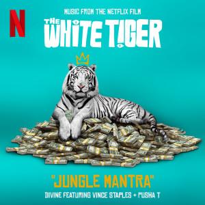 Album Jungle Mantra from Pusha T