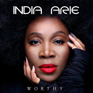 Album Worthy from India Arie