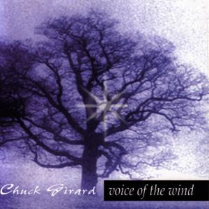 Chuck Girard的專輯Voice Of The Wind
