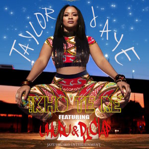Album Kho Te Re Single from Taylor Jaye