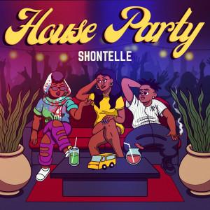 House Party dari Shontelle