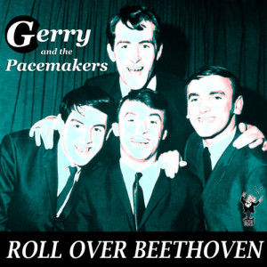 Album Roll over Beethoven from Gerry & The Pacemakers