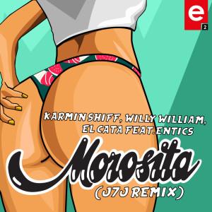 Album Morosita from Willy William