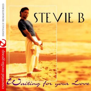 Listen to Waiting For Your Love song with lyrics from Stevie B