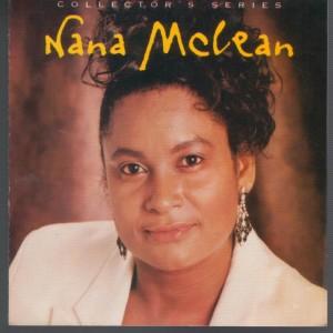 Album Nana McLean - Collector's Series from Nana Mclean