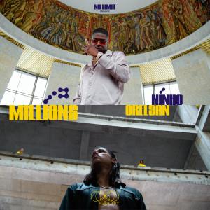 Album Millions (Explicit) from Ninho