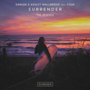Darude的專輯Surrender