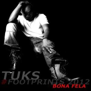 Album Bona Fela (Single) from Tuks