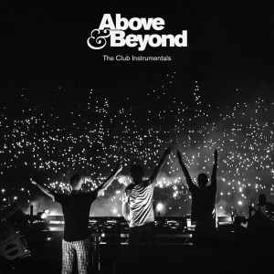 Album The Club Instrumentals from Above & Beyond