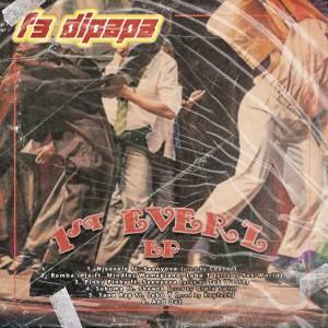 Album 1stEver L EP from F3 Dipapa