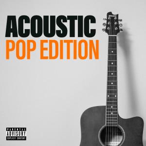 Acoustic Pop Edition 2017 Various Artists
