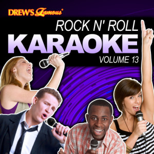 The Hit Crew的專輯Rock N' Roll Karaoke, Vol. 13