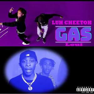 Album Gas (Explicit) from Loui