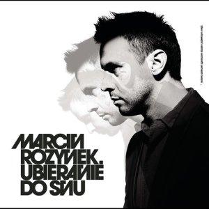 Album Ubieranie Do Snu from Marcin Rozynek