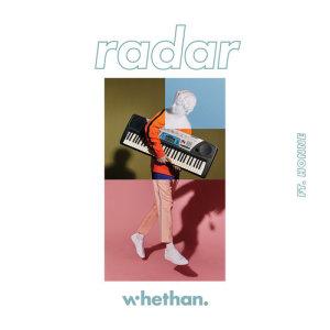อัลบั้ม Radar (feat. HONNE)