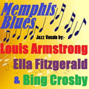 Album Memphis Blues from Louisarmstrong
