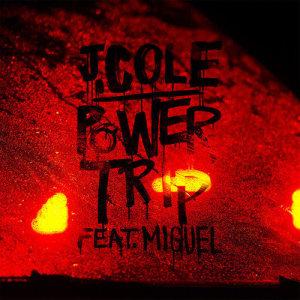 收聽J. Cole的Power Trip歌詞歌曲