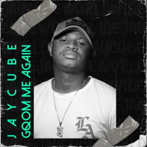 Album Gqom Me Again from JayCube