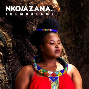 Album Thembalami from Nkosazana