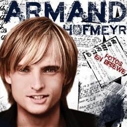 Album Foto's En Briewe from Armand Hofmeyr