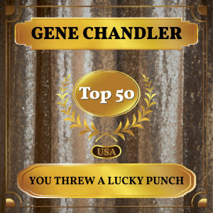 Album You Threw a Lucky Punch from Gene Chandler