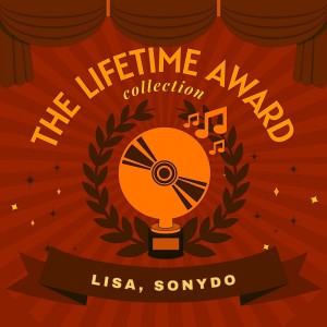 Album The Lifetime Award Collection from LISA