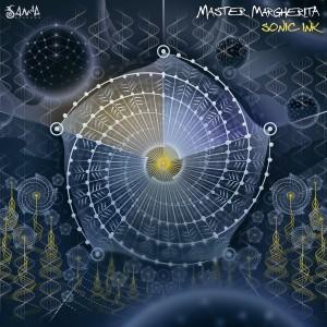 Album Sonic Ink from Master Margherita