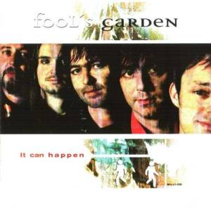 Album It Can Happen from Fool's Garden