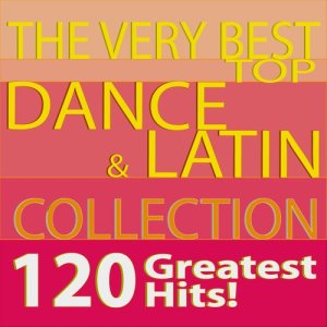 Various Artists的專輯Happy Dances! The Best Covers...More 120 Hits