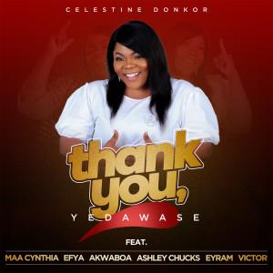 Album Thank You, Yedawase from Efya