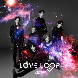 Album Love Loop from GOT7