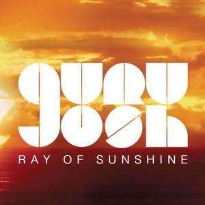 Album Ray Of Sunshine from Guru Josh
