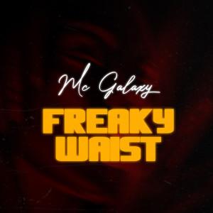 Album Freaky Waist from MC Galaxy
