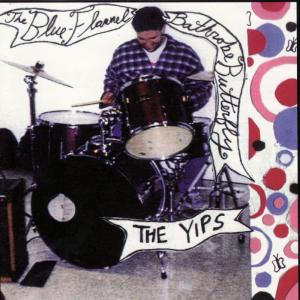 Album The Blue Flannel Bathrobe Butterfly from The Yips