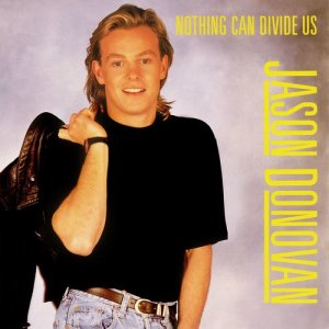 Album Nothing Can Divide Us (Remix) from Jason Donovan