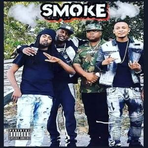 E-40的專輯Smoke (Explicit)