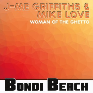 Album Woman of the Ghetto from Mike Love