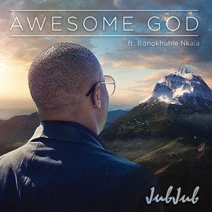 Awesome God Single