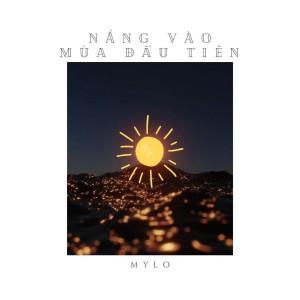 Album Nắng vào mùa đầu tiên from Mylo
