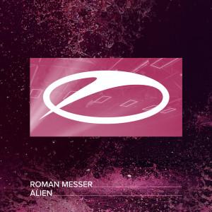 Album Alien from Roman Messer